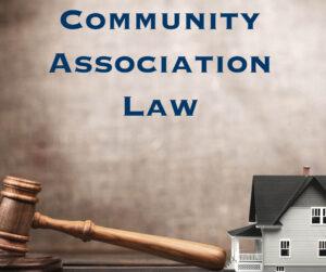 community association image