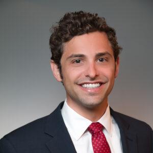 Zachary W. Lombardo, Government Relations Attorney