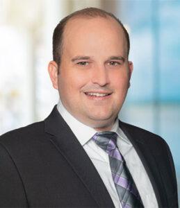 Cameron G. Woodward, Florida Attorney