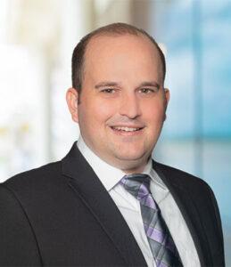 Florida Attorney Cameron Woodward
