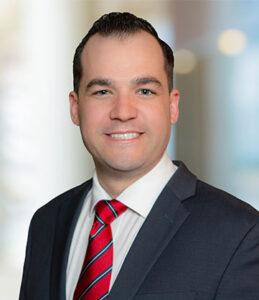 Kenneth V. Mundy, Family Law Attorney
